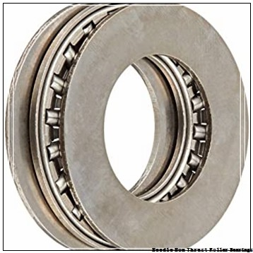 1.496 Inch | 38 Millimeter x 1.89 Inch | 48 Millimeter x 0.787 Inch | 20 Millimeter  CONSOLIDATED BEARING NK-38/20 P/5  Needle Non Thrust Roller Bearings