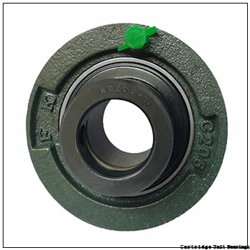 QM INDUSTRIES TAMC15K065SEN  Cartridge Unit Bearings