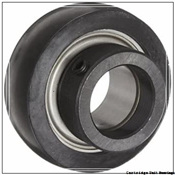 QM INDUSTRIES TAMC22K400SEB  Cartridge Unit Bearings