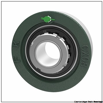 DODGE CYL-SC-015  Cartridge Unit Bearings