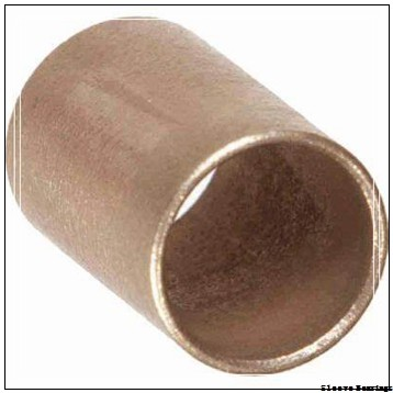 ISOSTATIC EF-081216  Sleeve Bearings