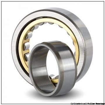 35 mm x 80 mm x 21 mm  FAG NJ307-E-TVP2  Cylindrical Roller Bearings