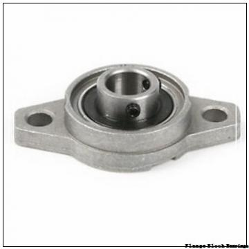 QM INDUSTRIES QVFY12V203SM  Flange Block Bearings