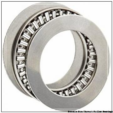 3.15 Inch | 80 Millimeter x 4.528 Inch | 115 Millimeter x 1.26 Inch | 32 Millimeter  CONSOLIDATED BEARING NAS-80  Needle Non Thrust Roller Bearings