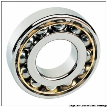 110 mm x 240 mm x 50 mm  FAG 7322-B-TVP  Angular Contact Ball Bearings