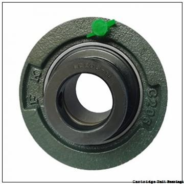 QM INDUSTRIES QAMC18A304SEO  Cartridge Unit Bearings