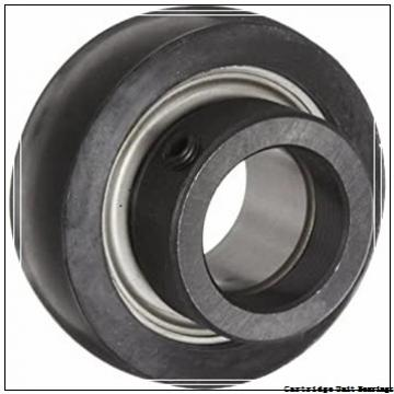 QM INDUSTRIES TAMC15K208SEB  Cartridge Unit Bearings