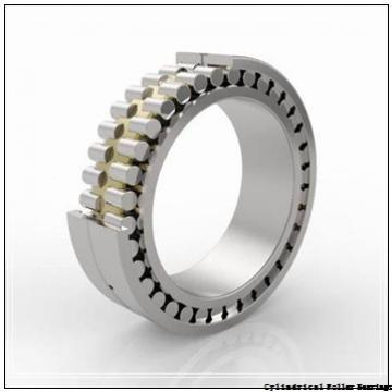 2.953 Inch | 75 Millimeter x 6.299 Inch | 160 Millimeter x 1.457 Inch | 37 Millimeter  NSK N315WC3  Cylindrical Roller Bearings