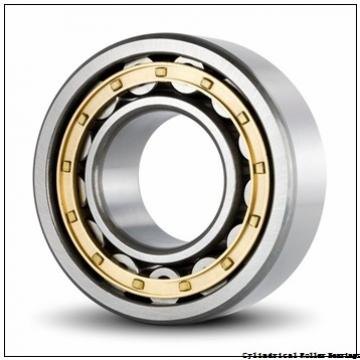 10.236 Inch | 260 Millimeter x 18.898 Inch | 480 Millimeter x 5.118 Inch | 130 Millimeter  INA SL182252-BR  Cylindrical Roller Bearings