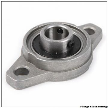 QM INDUSTRIES QAFY18A308SO  Flange Block Bearings
