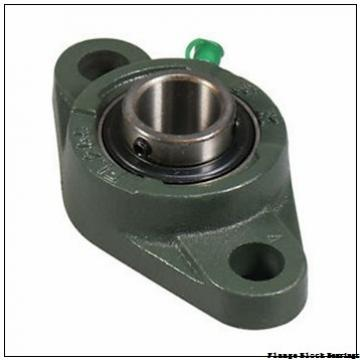 QM INDUSTRIES QVFY16V215SM  Flange Block Bearings