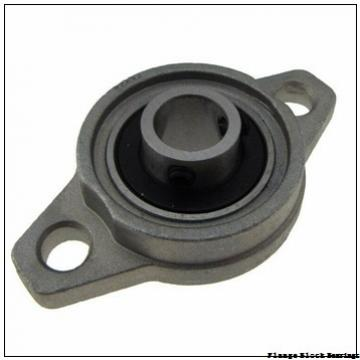 QM INDUSTRIES QVVFC26V110SN  Flange Block Bearings