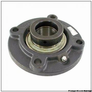 QM INDUSTRIES QVVF19V080ST  Flange Block Bearings