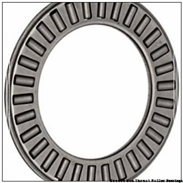 5.118 Inch | 130 Millimeter x 7.087 Inch | 180 Millimeter x 1.969 Inch | 50 Millimeter  CONSOLIDATED BEARING NA-4926 P/5  Needle Non Thrust Roller Bearings