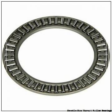 5.118 Inch | 130 Millimeter x 7.087 Inch | 180 Millimeter x 1.969 Inch | 50 Millimeter  CONSOLIDATED BEARING NA-4926  Needle Non Thrust Roller Bearings