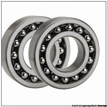 CONSOLIDATED BEARING 1204-K  Self Aligning Ball Bearings