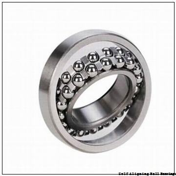 CONSOLIDATED BEARING 1224 M C/3  Self Aligning Ball Bearings