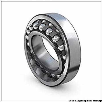 CONSOLIDATED BEARING 1217-K C/3  Self Aligning Ball Bearings