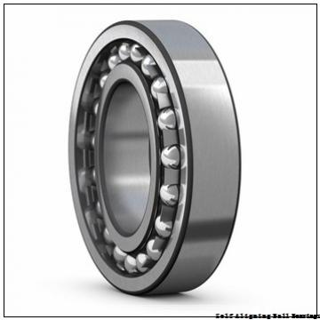 CONSOLIDATED BEARING 1317 M C/3  Self Aligning Ball Bearings