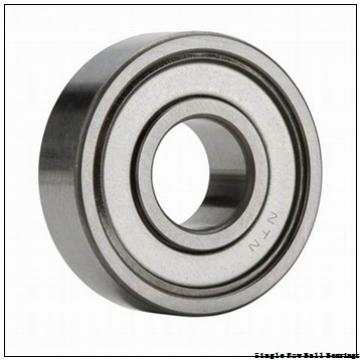 SKF WC87502  Single Row Ball Bearings