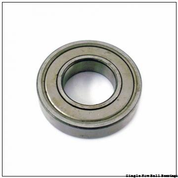SKF 106KSZZST  Single Row Ball Bearings