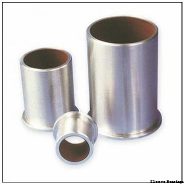 ISOSTATIC EW-244002  Sleeve Bearings