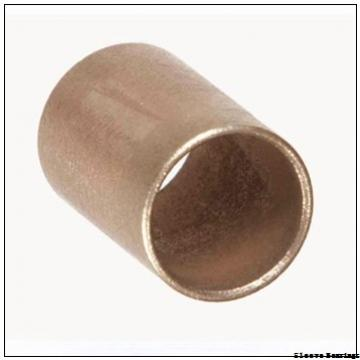 ISOSTATIC CB-1418-12  Sleeve Bearings