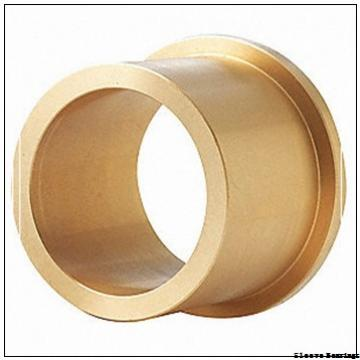 ISOSTATIC AA-1602  Sleeve Bearings