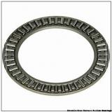 3.74 Inch | 95 Millimeter x 4.528 Inch | 115 Millimeter x 1.181 Inch | 30 Millimeter  CONSOLIDATED BEARING RNAO-95 X 115 X 30  Needle Non Thrust Roller Bearings