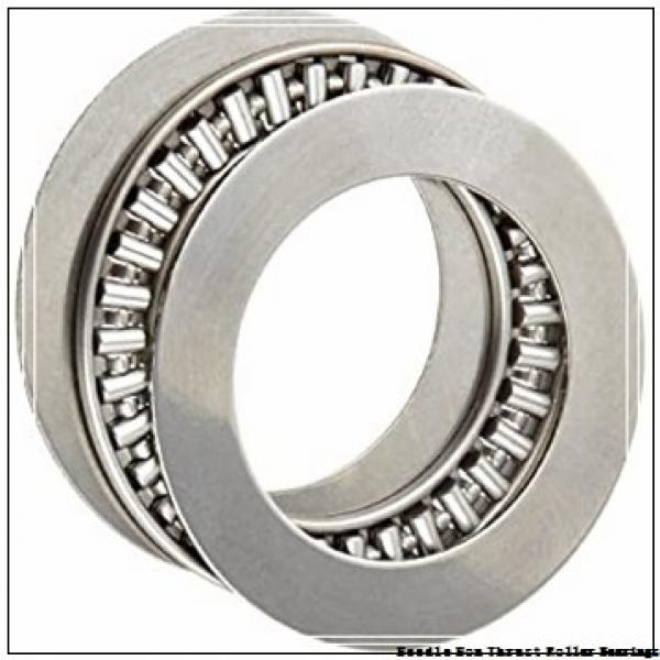 1.969 Inch | 50 Millimeter x 2.677 Inch | 68 Millimeter x 1.575 Inch | 40 Millimeter  CONSOLIDATED BEARING NAO-50 X 68 X 40  Needle Non Thrust Roller Bearings #3 image