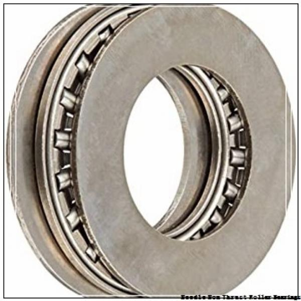 1.654 Inch   42 Millimeter x 2.047 Inch   52 Millimeter x 1.181 Inch   30 Millimeter  CONSOLIDATED BEARING NK-42/30 P/5  Needle Non Thrust Roller Bearings #3 image
