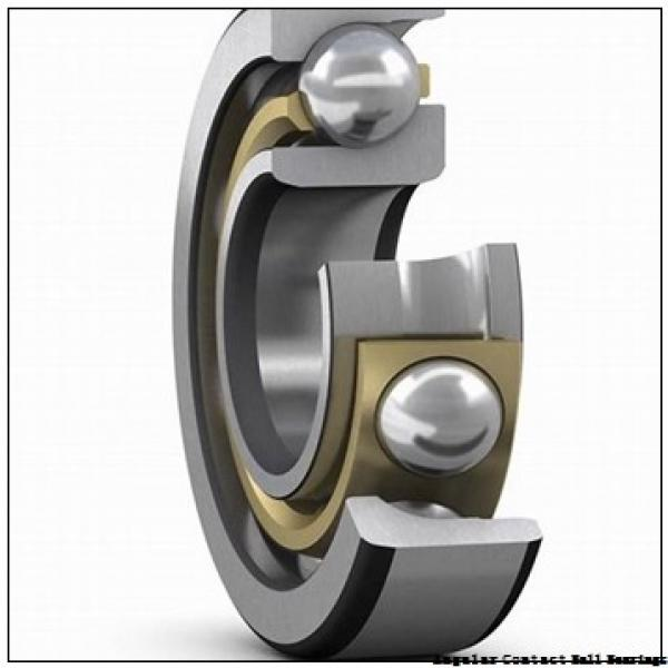 120 mm x 260 mm x 55 mm  FAG 7324-B-TVP  Angular Contact Ball Bearings #2 image