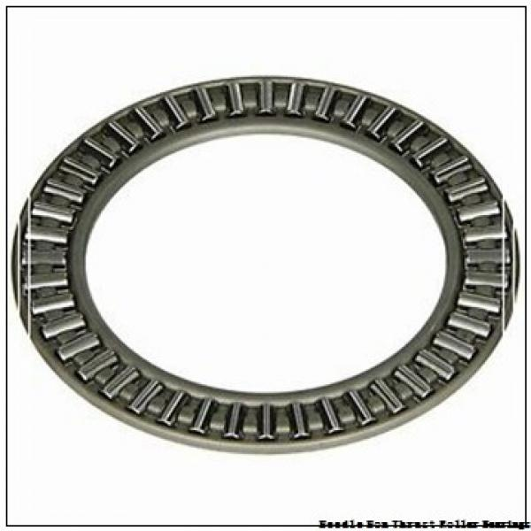 1.969 Inch | 50 Millimeter x 2.677 Inch | 68 Millimeter x 1.575 Inch | 40 Millimeter  CONSOLIDATED BEARING NAO-50 X 68 X 40  Needle Non Thrust Roller Bearings #2 image