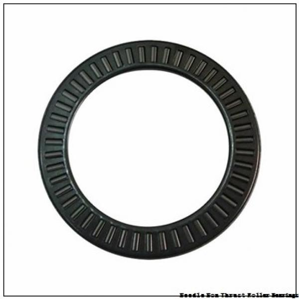 1.654 Inch   42 Millimeter x 2.047 Inch   52 Millimeter x 1.181 Inch   30 Millimeter  CONSOLIDATED BEARING NK-42/30 P/5  Needle Non Thrust Roller Bearings #2 image